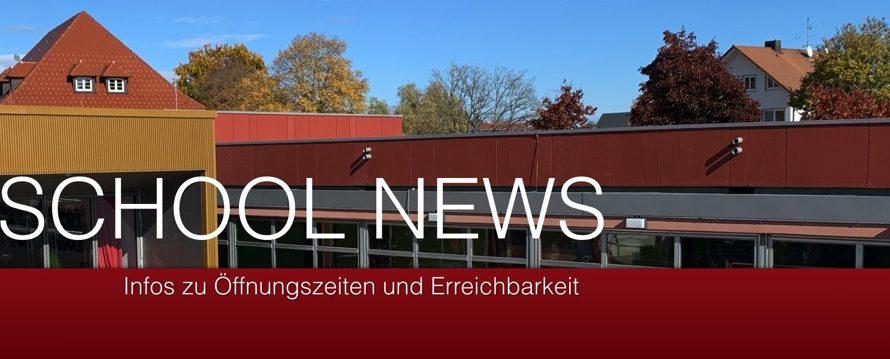 School News!!!
