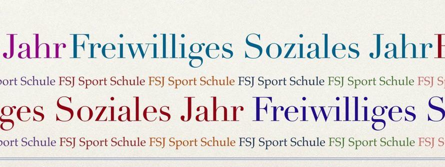 FSJ – Sport und Schule