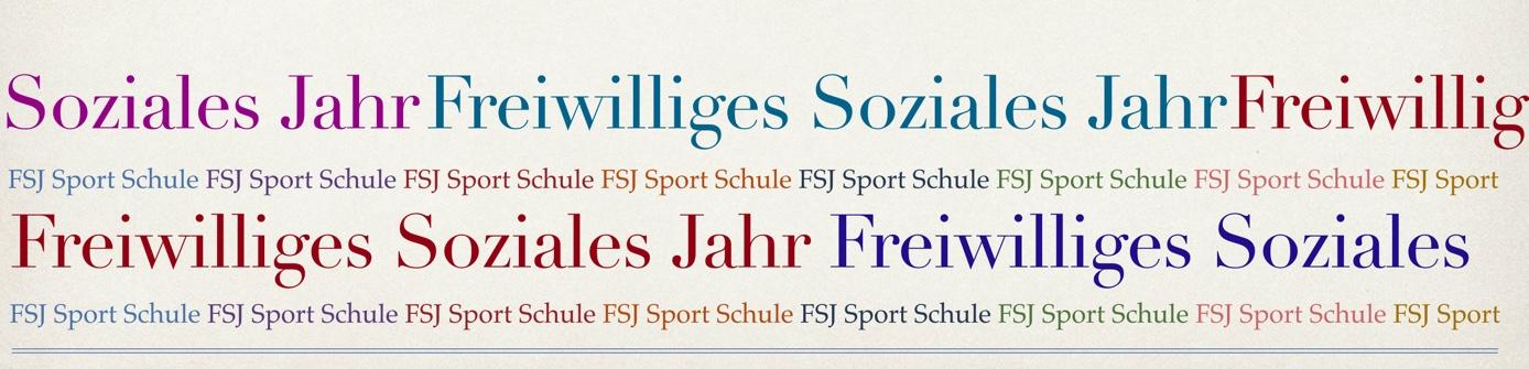 FSJ – Sport und Schule – Bewerbungsfrist verlängert!!!